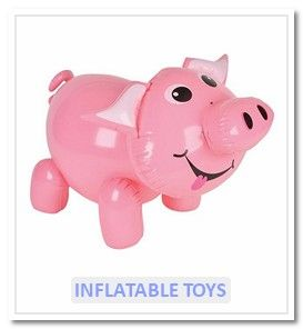 Inflatable Toys - Novelty Toy World UK